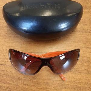 Ralph Lauren wrap sunglasses